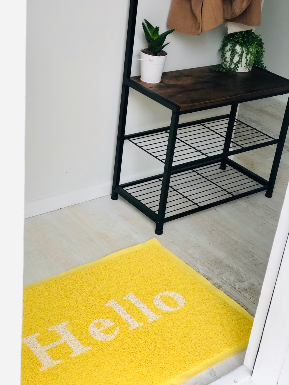 Ray White Front Door Mat Withers And co2