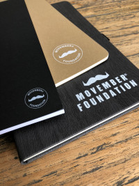 movember notebooks withers and co