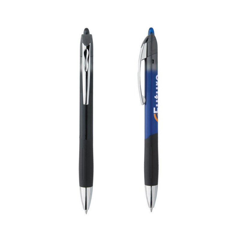 BIC® Triumph Retractable Gel | Withers & Co | Promotional Pen
