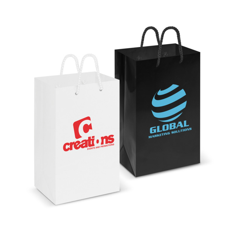 Laminated Carry Bag - Extra Large | Printed Paper Bags NZ | Branded Paper Bags NZ