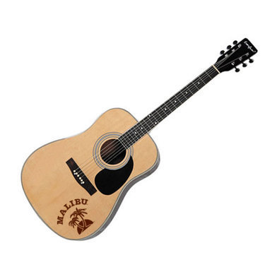 Acoustic Guitar | Corporate Gifts NZ | Withers & Co.