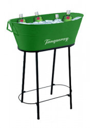 Beverage Tub & Stand