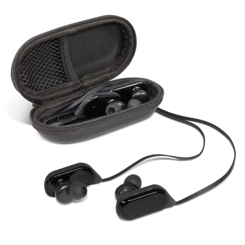 Sport Bluetooth Earbuds | Withers and co | Corporate Gifts NZ
