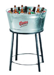 Beverage Tub & Stand - 3733TS