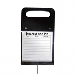 Nearest To Pin Markers - Customised