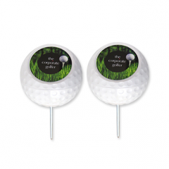 Corporate Golf Day Signage Package - 9 holes