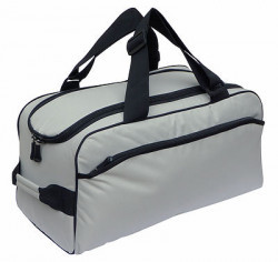 WIRED DUFFLE COOLER