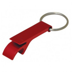 SURF KEYRING -RED