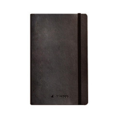 Moleskine Large Classic Soft Cover Notebook Plain