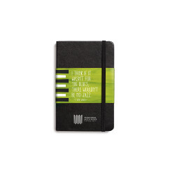 Moleskine Pocket Classic Hard Cover Notebook Plain