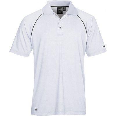 Stormtech Men's Piranha Performance Polo | Withers & Co.