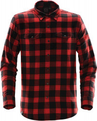 Men's Logan Snap Front Shirt