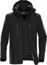 Mens Matrix System Jacket