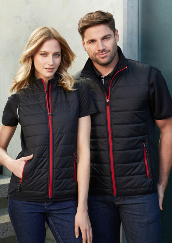 Ladies Stealth Tech Vest | Corporate Apparel