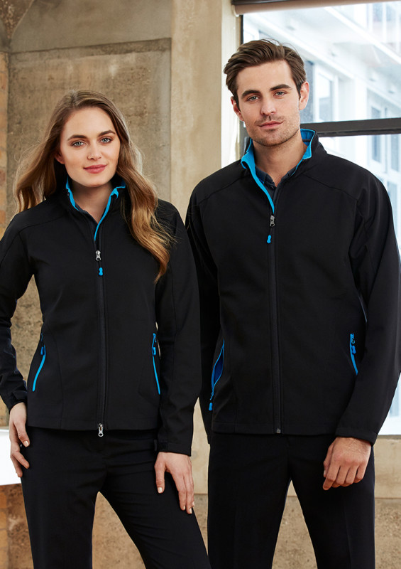 Ladies Geneva Jacket | Withers & Co | Promotional Products NZ