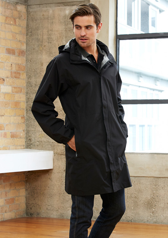 Unisex Stockman Overcoat | Promotional Products NZ | Biz Collection
