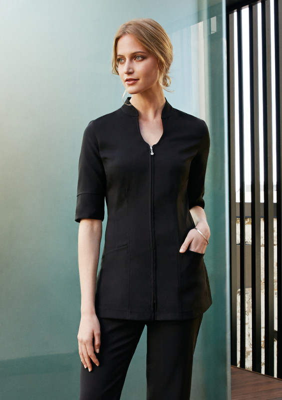 Ladies Bliss Tunic | Withers & Co | Biz Collection