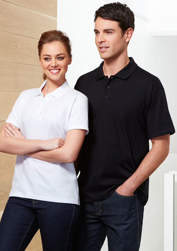 Ladies Ice Polo | Withers & Co | Promotional Products NZ