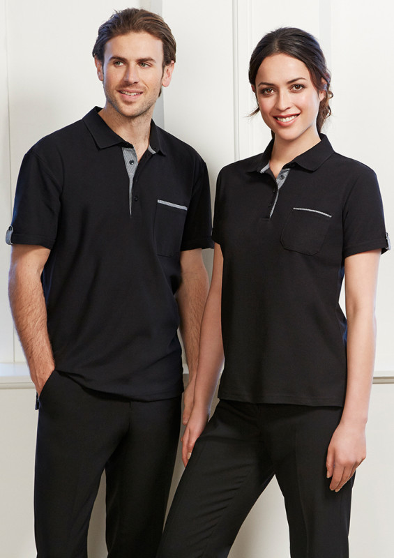 Mens Edge Polo | Withers & Co | Promotional Products NZ