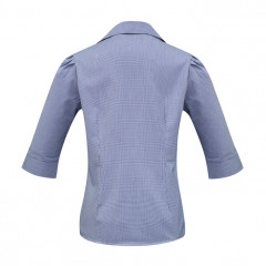Ladies Edge 3/4 Sleeve Shirt