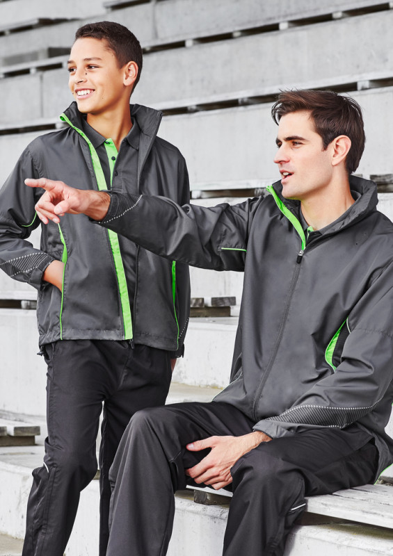 Kids Razor Team Jacket | Withers & Co | Promotional Products NZ
