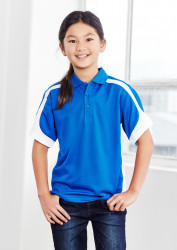 Kids Talon Polo