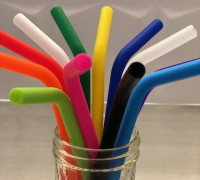 silicone reusable drinking straw withers and co 2