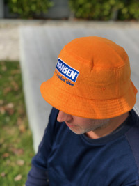 hansen bucket hat withers and co1
