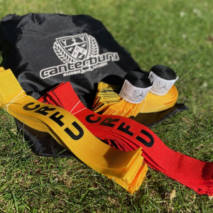 Custom Quick Rip Rugby Sets