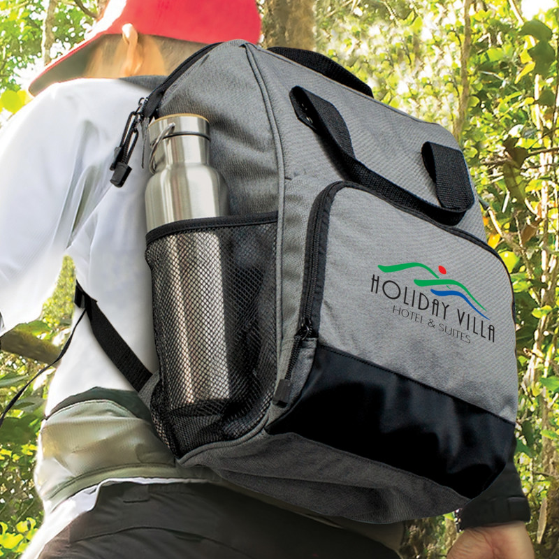 Coronet Cooler Backpack | Corporate Gifts NZ | Withers and Co