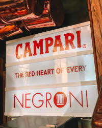 negroni custom light box withers and co1