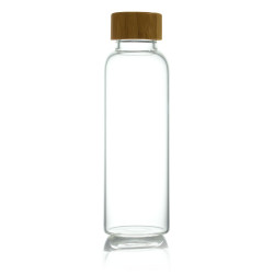 Eco Glass Bottle
