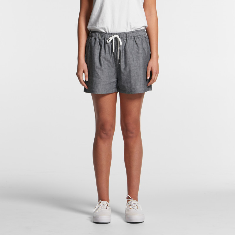 Women's Madison Short | AS Colour | Withers and Co