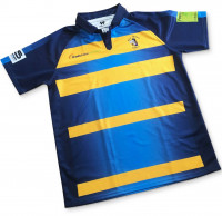 Sulkies Sublimated Rugby Apparel 1