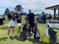 Withers and co canstaff canterbury rugby golf day1