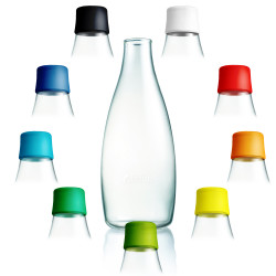 Retap Glass Bottle 800ml