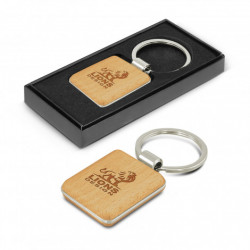 Echo Key Ring - Square